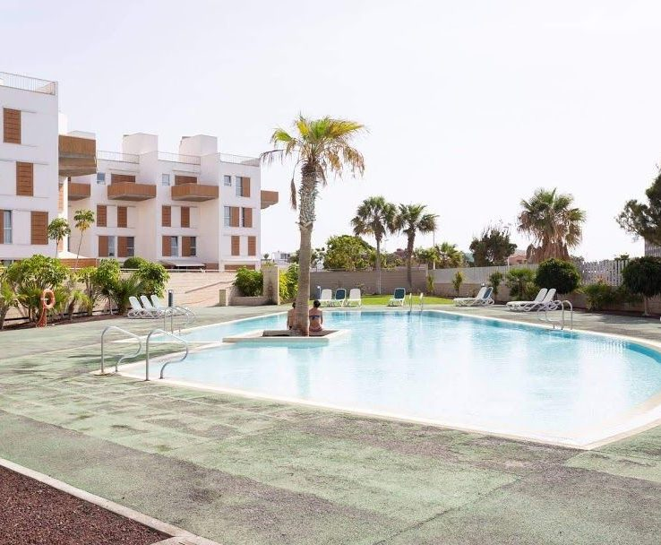 apartamentos vacaciones baratos